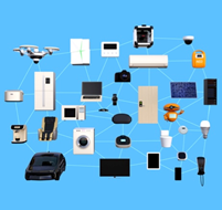 IoT products and services
